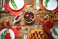 CHRISTMAS CATERING | Need some amazing Christmas food this year?