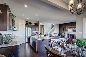 SPEC HOME FOREST RIDGE ON GREEN SPACE Strathcona County Edmonton Area image 3