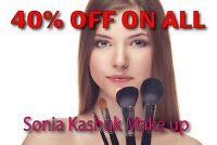 Sonia Kashuk.Spring Colletion Makeup Canada Sale!