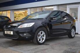 2011 11 Ford Focus 1.6 Automatic Sport GOOD & BAD CREDIT CAR FINANCE AVAILABLE