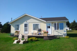 Best PEI beach cottage vacation ever