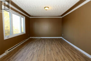 *Newly renovated, 3 bedroom apartment available in Goulds*