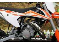 2017 KTM SX 50 MOTOCROSS BIKE STOCK MACHINE, IDEAL LEARNING BIKE