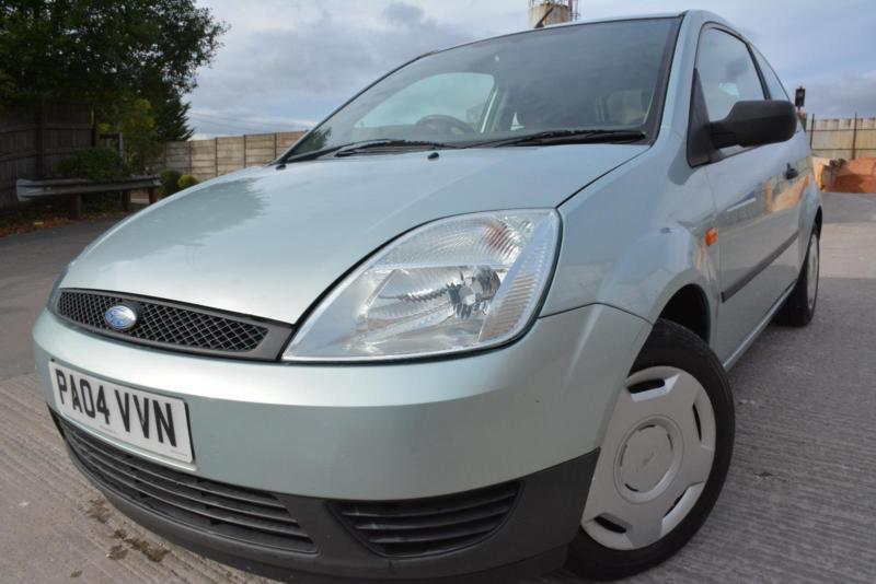 FORD FIESTA FINESSE 1.25 3 DOOR*LOW MILEAGE*MARCH 2018 MOT*IDEAL FIRST CAR*CHEAP