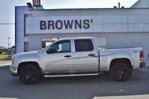 2013 GMC Sierra 1500 SLE Crew Cab Short Box W/ Remote Start