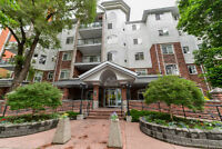 Luxury Downtown Oliver condo for sale