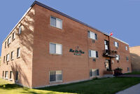 Sublet: only 900$ incl. utilities - 2 Bdrs apartment in St Vital