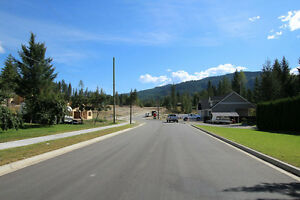 Salmon Arm - Under Construction Rancher in Hillcrest Heights