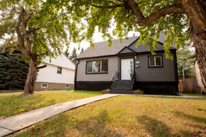 Gorgeous Home for Sale, Minutes from Downtown Edmonton *Suite*