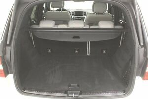 2014 Mercedes-Benz ML350 BlueTEC 4MATIC Regina Regina Area image 9