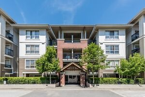 Just Listed ! 2Bed,2Bath,2Parking -Ground Level -Rentals Allowed