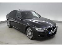 BMW 3 Series 335d xDrive M Sport 4dr Step Auto [Prof Media]