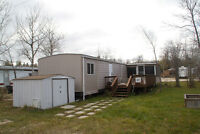 Mobile Home For Sale (Very Spacious Tralier)