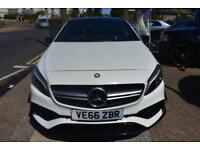 BAD CREDIT CAR FINANCE AVAILABLE 2017 66 MERCEDES A45 PERFORMANCE PACK