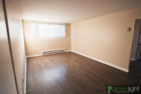2 BEDROOM UNIT HEAT AND LIGHTS INCLUDED