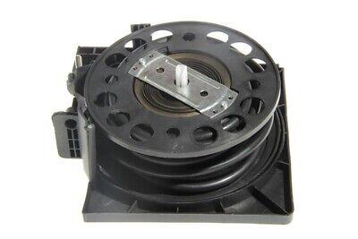 Carrete de Cable Enrollador con Hilo para Aspiradora ARIETE Recambios Jetforce 2