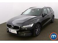 2020 Volvo V60 2.0 B3P Momentum 5dr Auto Estate Petrol Automatic