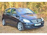 Mercedes-Benz B180 2.0CDI SE
