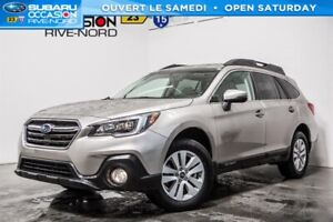Subaru Outback Touring TOIT.OUVRANT+MAGS+SIEGES.CHAUFFANTS 2018