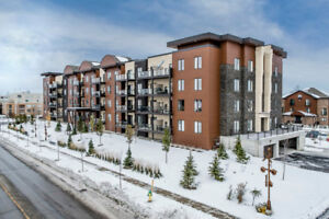 Spacious Condo with Modern Finishes - #101-100 Dean Ave, Barrie