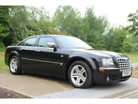 2006 Chrysler 300C 3.0CRD V6 AUTO, DIESEL, LOW MILEAGE, 2 KEYS, XENON LIGHTS