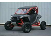 2018 Polaris RZR XP 999cc ATV **Off Road Buggy - Blistering Performance**