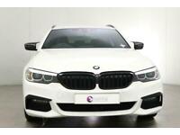 2018 BMW 5 Series 520D Xdrive M Sport Touring Auto Estate Diesel Automatic