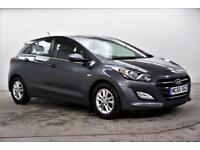 2015 Hyundai i30 CRDI SE BLUE DRIVE Diesel grey Manual