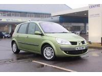 2006 Renault Scenic 1.6 VVT Privilege Hatchback 5dr