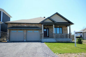 OPEN HOUSE MAY 20th! Custom Bungalow Situated On Premium Lot!