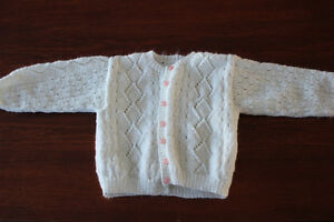 3T knit sweater $3