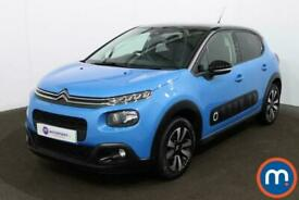 image for 2019 Citroen C3 1.2 PureTech 82 Flair 5dr Hatchback Petrol Manual