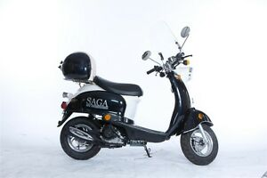 2015 MOPED 49CC