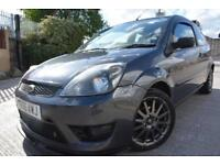 FORD FIESTA ZETEC S 1,6 3 DOOR*MEGA CHEAP ZETEC S TO CLEAR*