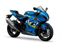 2018 Suzuki GSX-R1000 AL7 Moto GP