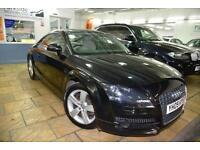 2009 Audi TT 2.0 TFSI 3dr FINANCE/ FSH/LEATHER/HPI CLEAR