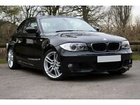 BMW 1 Series Coupe - HIGH SPEC
