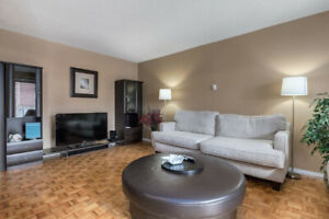QUIET ADULT NO SMOKING APARTMENT IN THE HEART OF THE BELTLINE