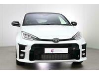 2021 Toyota Yaris Gr-Y Circuit hatchback Petrol Manual