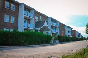 (Blind River)Renovated 3Br. Apt w/Private Balcony - Pets Welcome