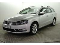 2014 Volkswagen Passat EXECUTIVE TDI BLUEMOTION TECHNOLOGY Diesel silver Manual