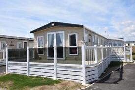 Static Caravan Rye Sussex 2 Bedrooms 6 Berth ABI Villa Deluxe 2018 Rye Harbour