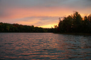 Waterfront Property for Sale in Bass River, New Brunswick $69,50