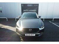 2020 Mazda CX-30 2.0 Skyactiv-X MHEV GT Sport Tech 5dr AWD Hatchback Petrol Manu