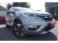 2016 Honda CR-V 1.6 i-DTEC 160 EX 5dr Manual Diesel Estate