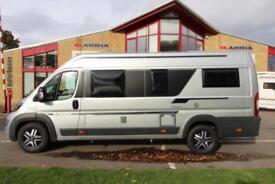 Adria Twin 640 SL 3 Berth Campervan for sale