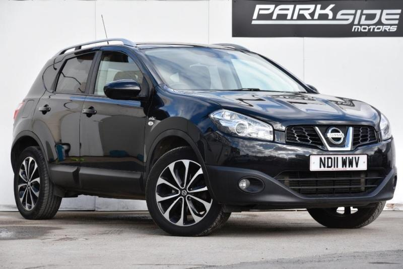 2011 nissan qashqai 2 0 dci n tec 4wd 5dr in edgware london gumtree. Black Bedroom Furniture Sets. Home Design Ideas