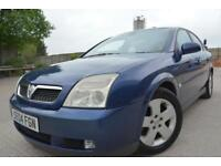 VAUXHALL VECTRA SRI 2.2 DTI DIESEL AUTOMATIC 5 DOOR*OCTOBER MOT*CHEAP AUTO*
