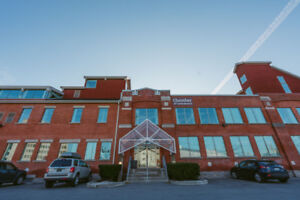 Guelph's most impressive and unique downtown office space