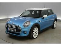 Mini Hatchback 1.5 Cooper 5dr [Chili Pack]